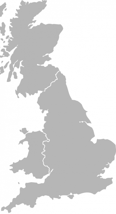 Location of our NEC supervisors and Clerk of Works
